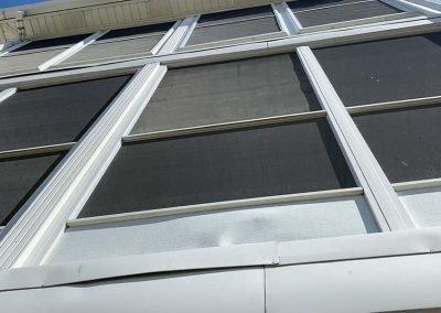 Window & Exterior Damages Insurance Claim