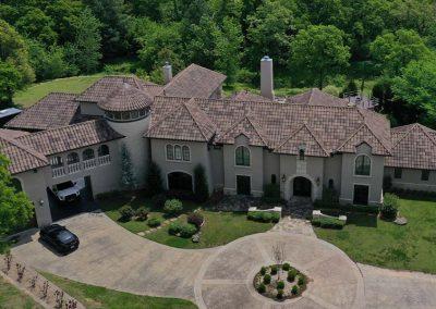 Tile Roof Xactimate Insurance Claim Estimate