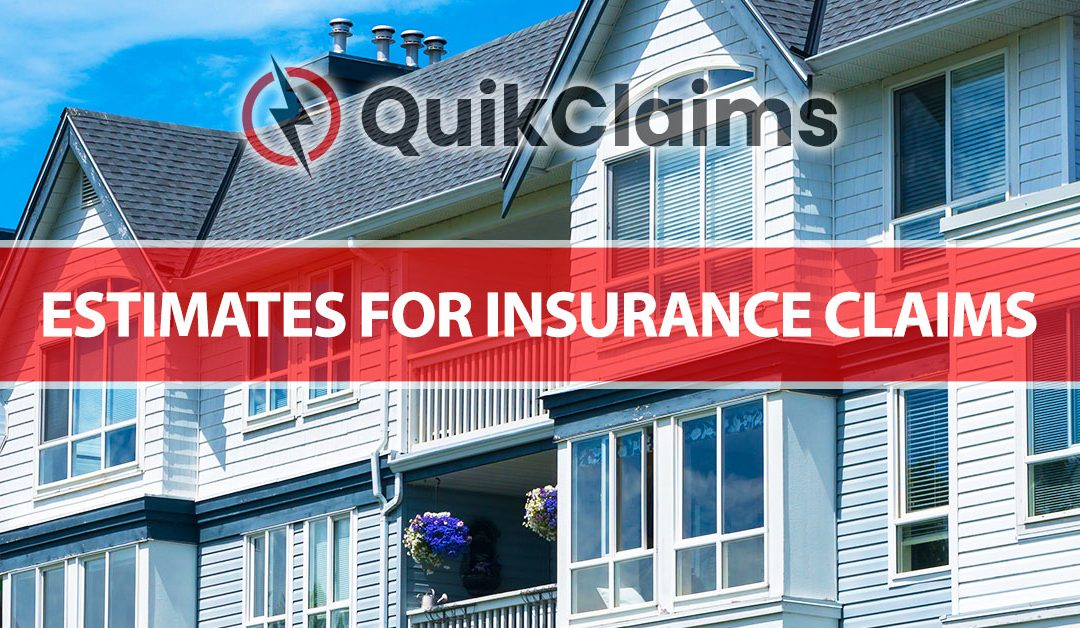 How to Write an Estimate for an Insurance Claim (A Complete Guide)